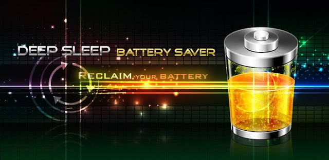 Deep Sleep Battery Saver Pro v1.6 APK