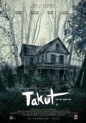 Trailer Takut Bioskop 2015
