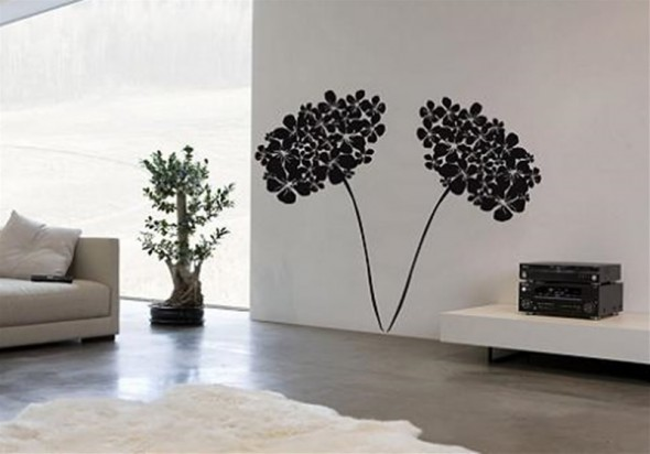 Contemporary-Home-Interior-Decoration-Gift-Ideas-Nature-Wall-Sticker