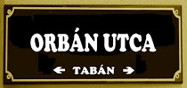 Orbán utca