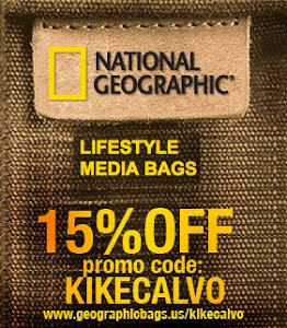 Kike´s Special: NG Bags