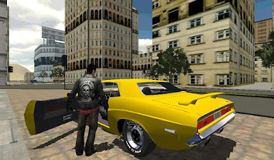 تحميل وتثبيت لعبة سيتي كار لتعليم قيادة السيارات City Car Driving 2.2.7