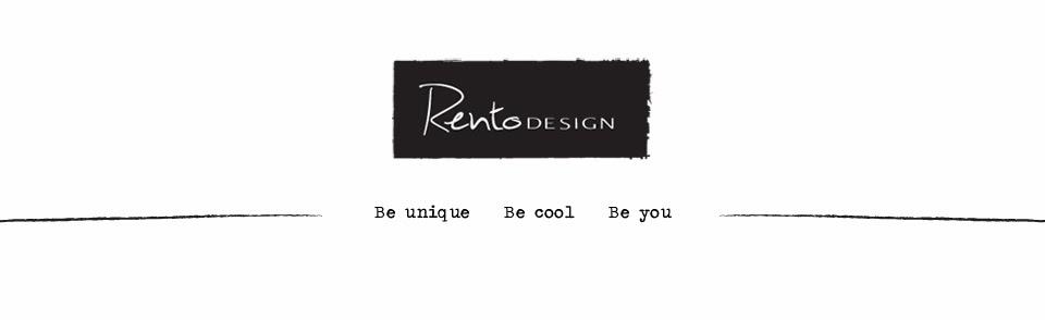 Rento Design - Blogi