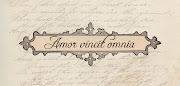 Amor Vincit Omnia (vict vign amor vincit omnia )