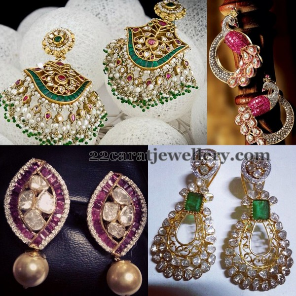 Tremendous Trendy Chandbalis Collection