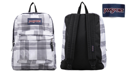 Trend Model Tas Backpack Terbaru JanSport Superbreak Black