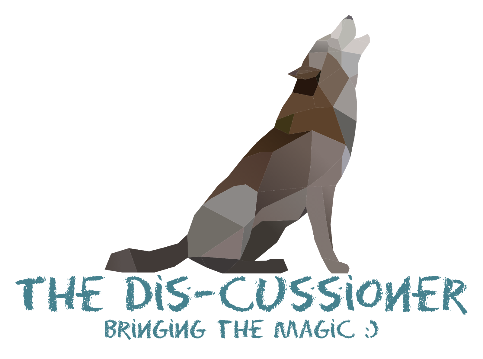 The Dis-cussioner: Bringing You the Magic, One Post at a Time!