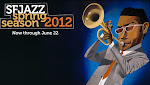SFJ JAZZ SPRING SEASON 2012