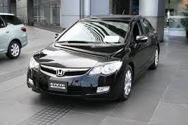 Daftar Harga Mobil Honda Civic