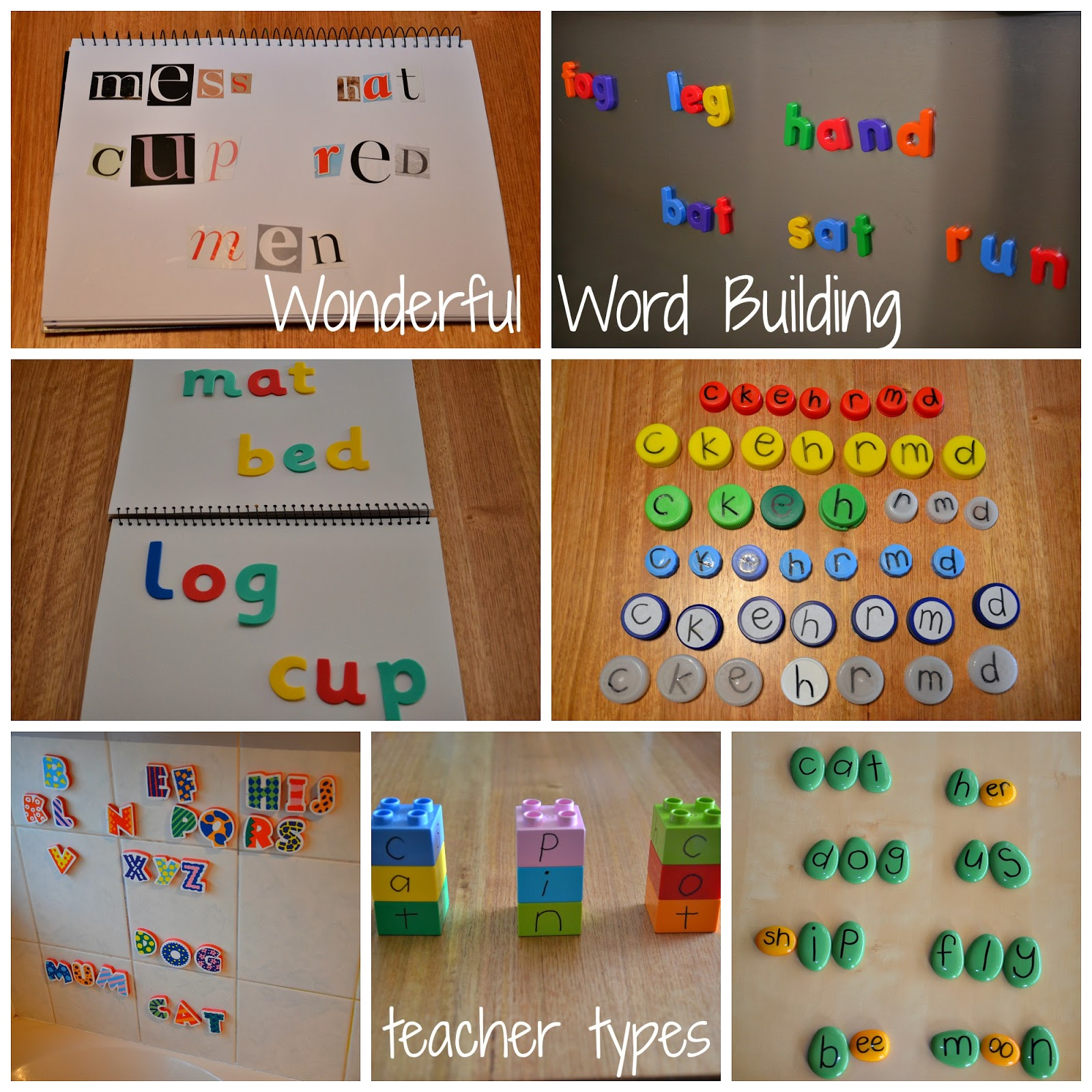 Printables At Words For Kids helpful hints to learn sight words teacher types children love using hands on materials rather than just looking at paper