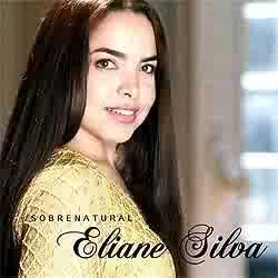 Eliane Silva - Sobrenatural 2004