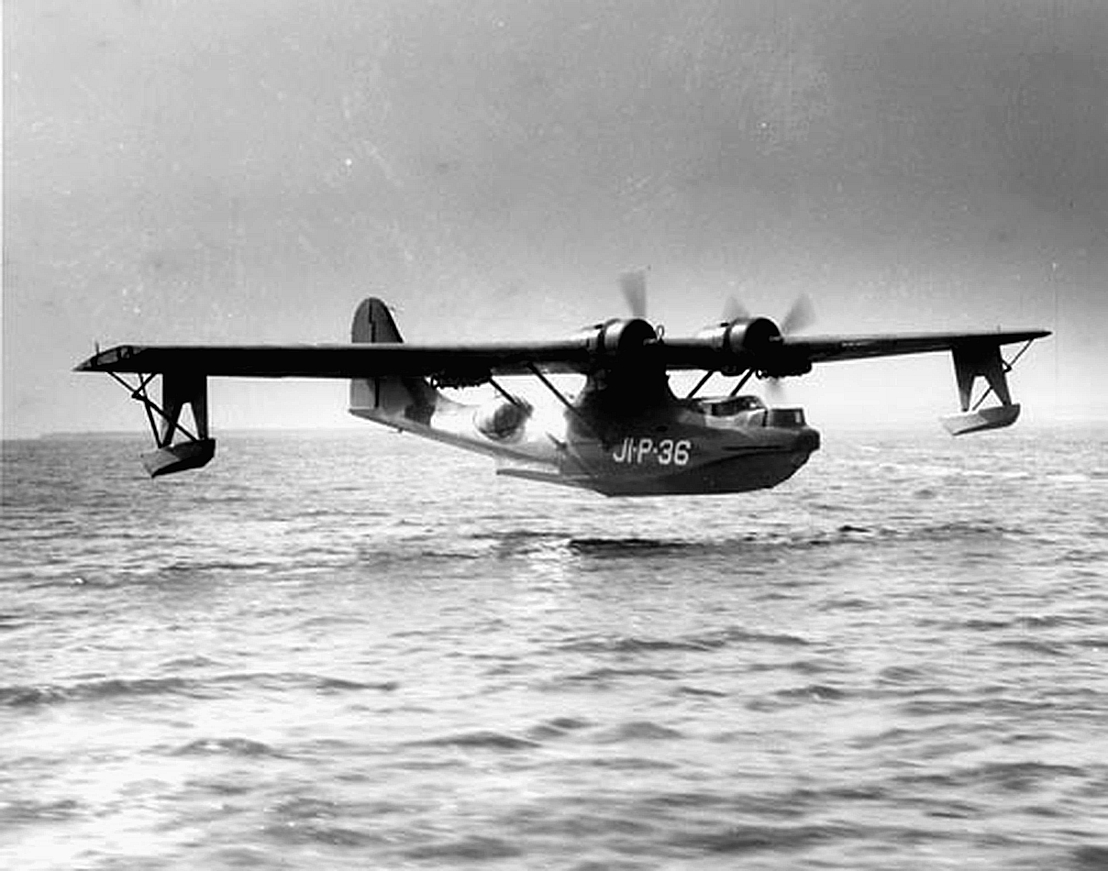 Public domain aircraft images pby catalina consolidated for The catalina