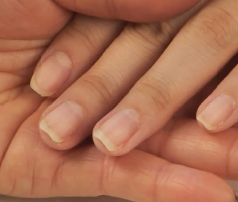 Nails Care And Design Tips