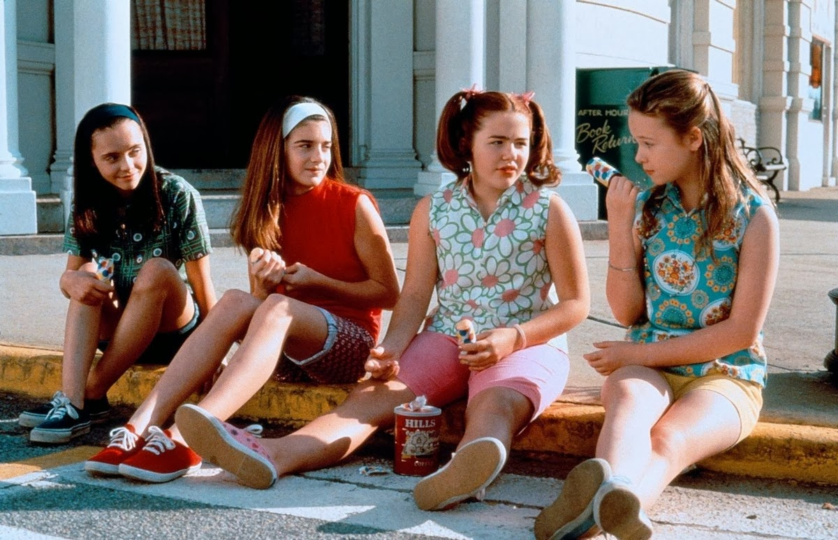 Teen Vogue誌が選ぶ女の子の友情映画8作品