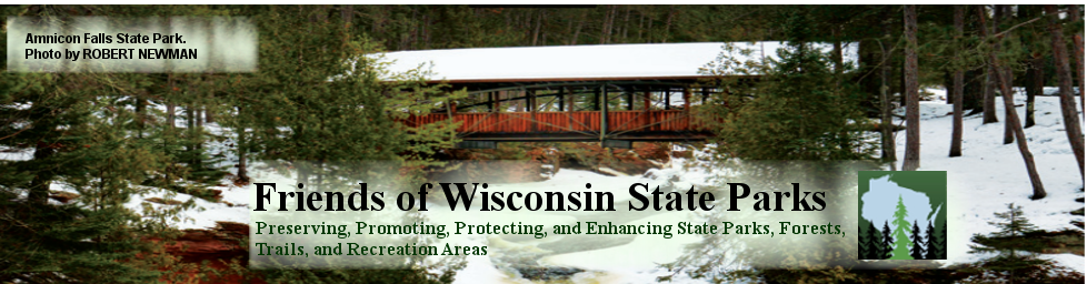 Friends of Wisconsin State Parks (FWSP)