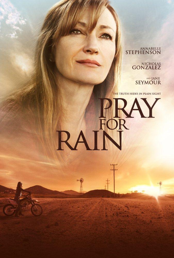 Pray For Rain (2017) DVDRip Latino