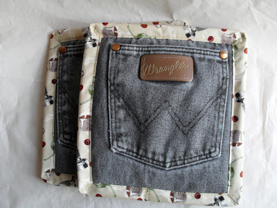 Cool Ways To Reuse Old Denim (30) 19