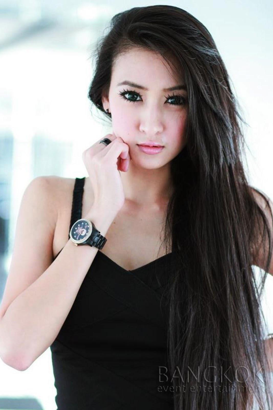 Thai Models (Female) -...