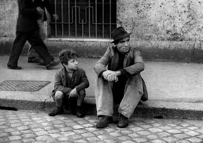 Bicycle Thieves, Italian Neorealism, Directed by Vittorio De Sica, Sight & Sound List