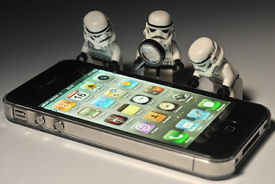 star wars iphone