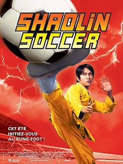 Đội Bóng Thiếu Lâm - Stephen Chow