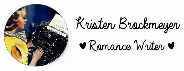 Kristen Brockmeyer, Romance Writer