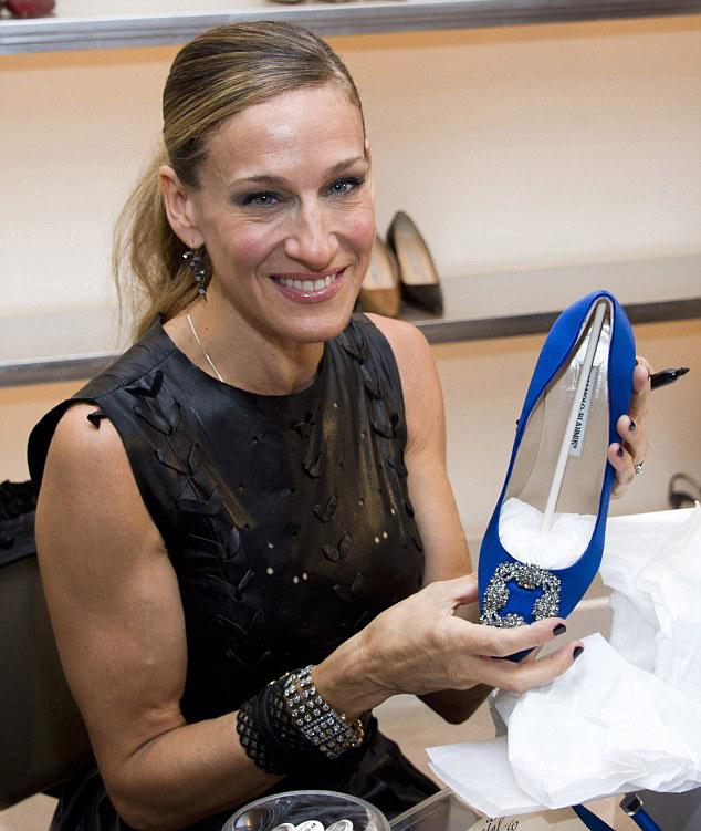 celebrity fashion designer handbags carrie bradshaw