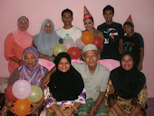My bigger family