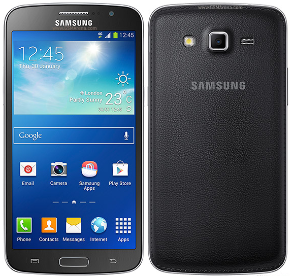 Samsung Galaxy Grand 2 Android 4.3 Smartphone