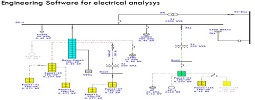 ELECTRICAL ANALYSIS PROGRAM