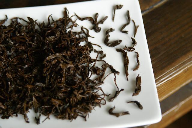 Thé Noir Coréen Jukro