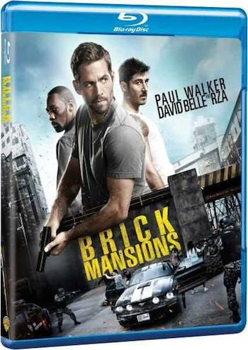 Brick Mansions 2014 Dual Audio BluRay Download