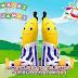 Bananas en Pijama: Concurso de Talentos - Un ruido misterioso