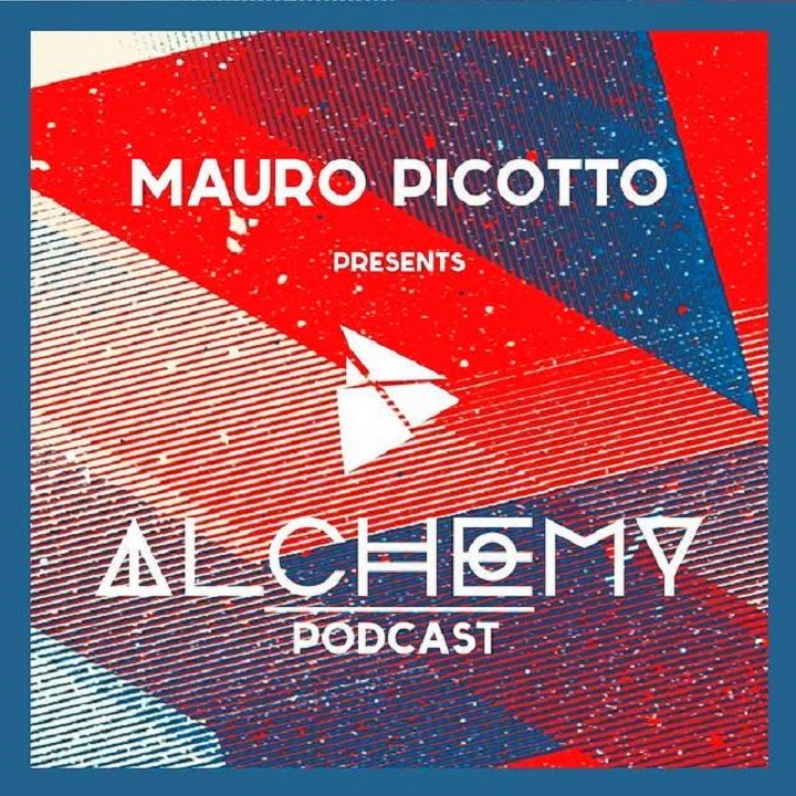 Mauro Picotto - Alchemy Podcast Episode 13