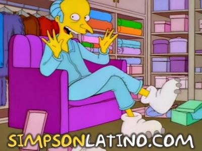 Los Simpson 6x20