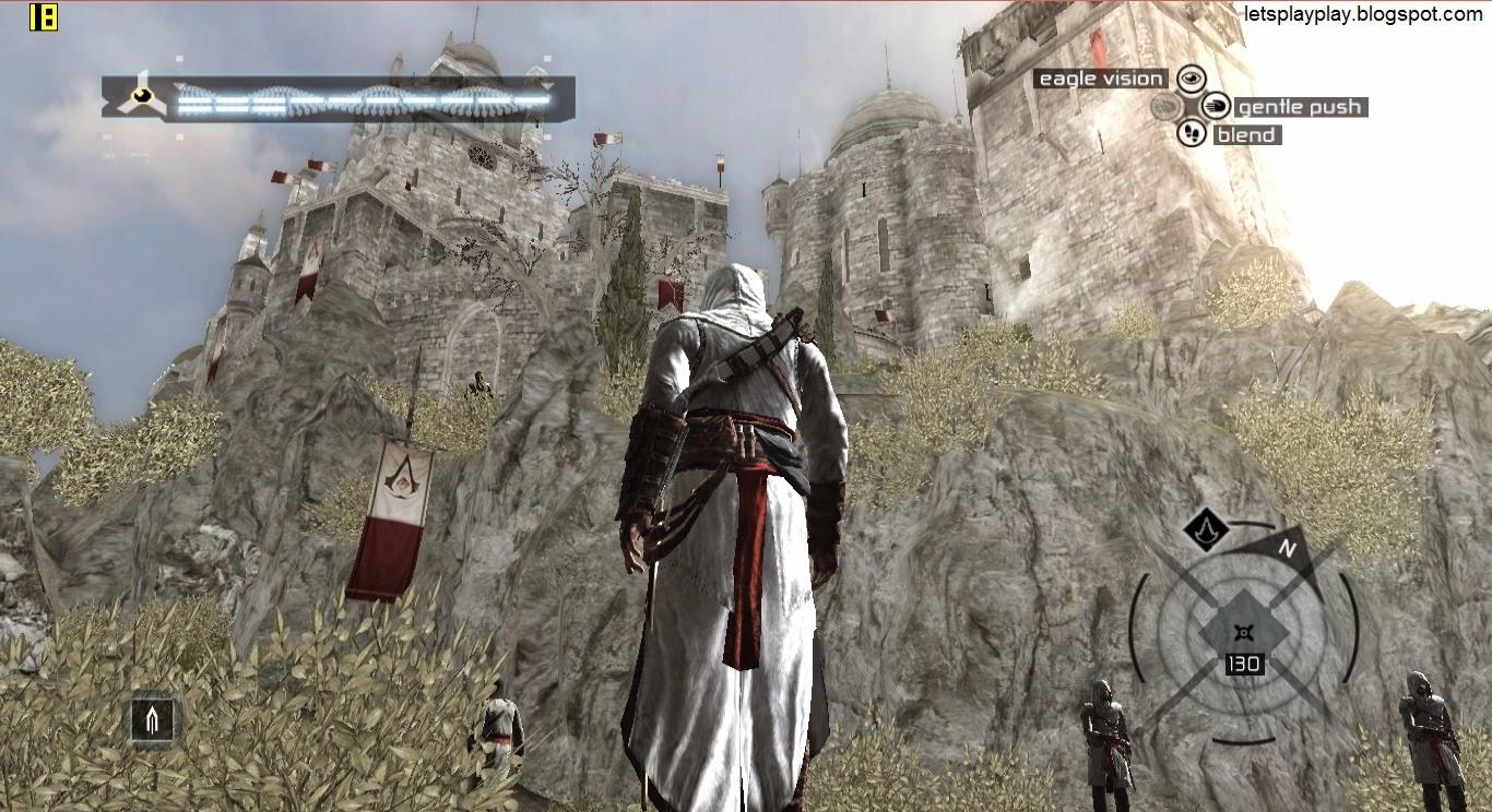 assassins creed 1 torrent