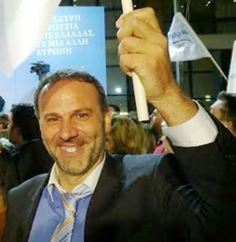 Εύβοια: Με τον Νίκο Μαυραγάνη συναντήθηκε η ΕΙΝΝΕΥΒ