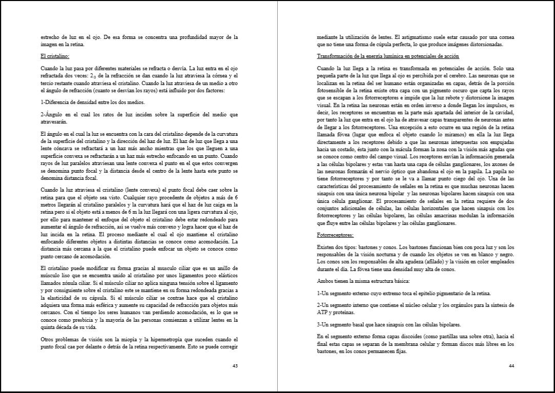 PREENFERMERXS: APUNTES DE FISIOLOGIA, 1º DE ENFERMERÍA