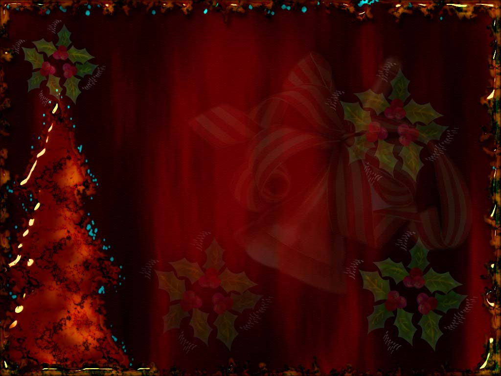 Microsoft Powerpoint Christmas Templates Wallpaper | All ...