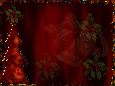Nativity powerpoint background christmas powerpoint templates