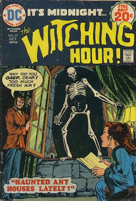 Witching Hour #47
