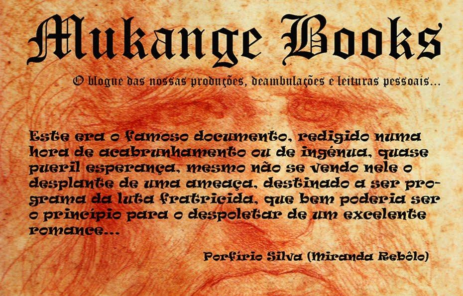 Mukange Books