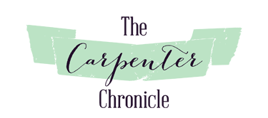 The Carpenter Chronicle