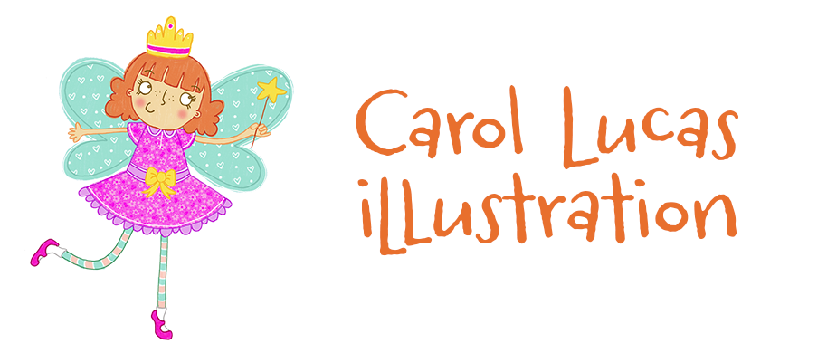 Carol Lucas Illustration