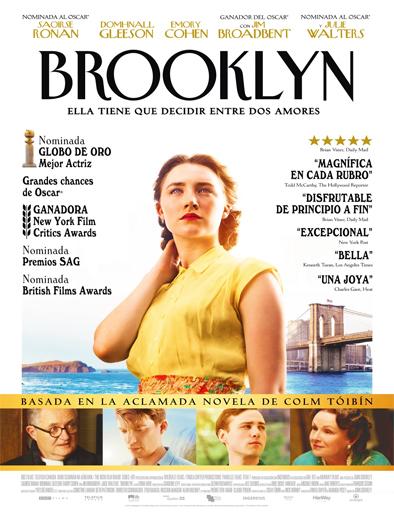 Ver Brooklyn (2015) Online