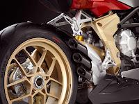 2012 MV Agusta F3 Oro Motorcycle Photos 5