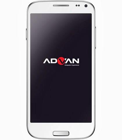 ulasan seputar harga, spesifikasi dan deskripsi dari Advan Vandroid S5H
