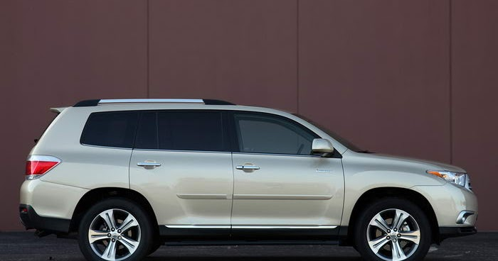 2013 toyota highlander release date and redesign share auto manual. Black Bedroom Furniture Sets. Home Design Ideas