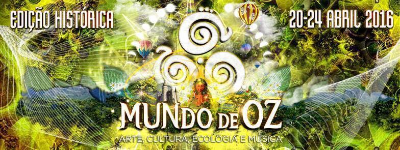Mundo de OZ #10