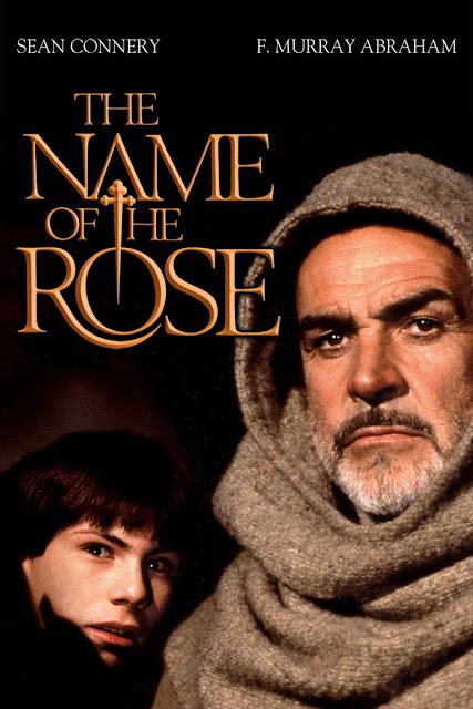 El Nombre de la Rosa (1986) DvdRip Ing-Latino